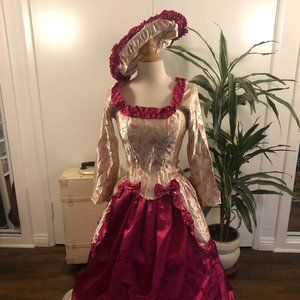 Victorian Marie Antoinette princess royal …